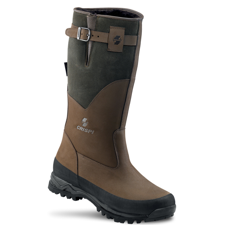Crispi Finland Boots - Gaiters for